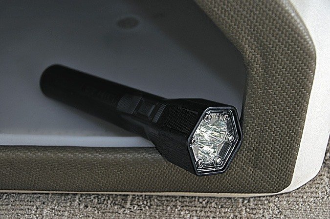 5.11 Tactical Rechargeable LED Flashlight