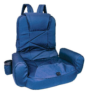 West Marine High-Back Go-Anywhere Seat 2