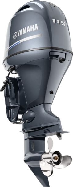 Yamaha Still Growing Outboards released to enhance your fun