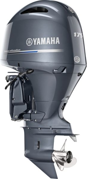 How Much Does A Yamaha Hp Outboard Cost