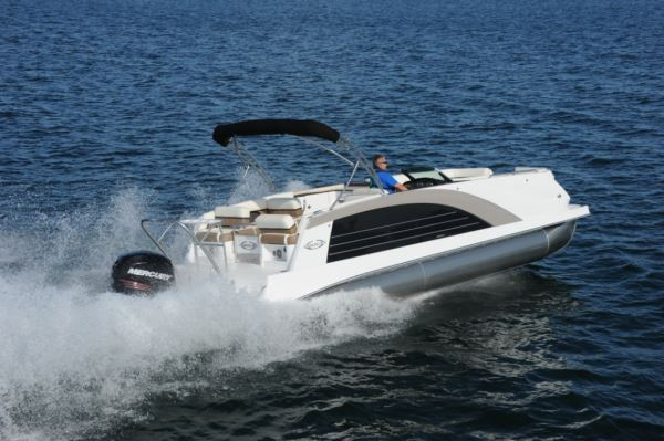 BRP partners with Cobalt Boats | Pontoon & Deck Boat Magazine