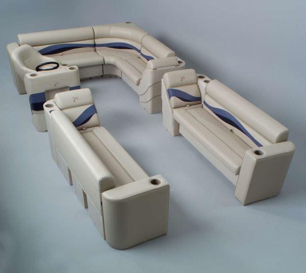 Drew Industries Acquires Pontoon Furniture Maker Signature Pontoon
