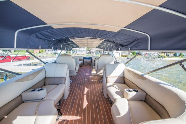 Why The Easy Cover Is Perfect For Boaters Everywhere