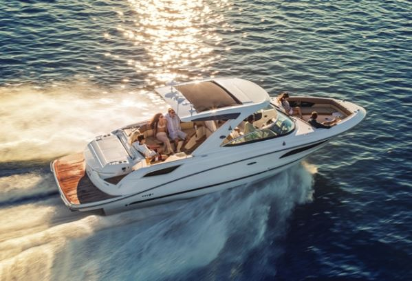 Potential Buyers Interested In The Sea Ray Brand | Pontoon