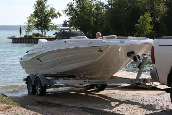 Pontoons Versus Deck Boats Breaking Down the Advantages