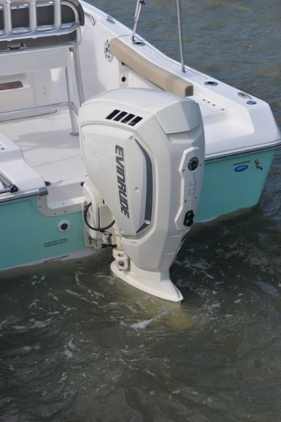 Evinrude Launches New E-TEC G2 Models | Pontoon & Deck Boat