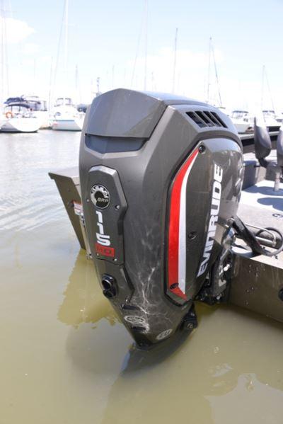 Evinrude Launches New E-TEC G2 Models | Pontoon & Deck Boat