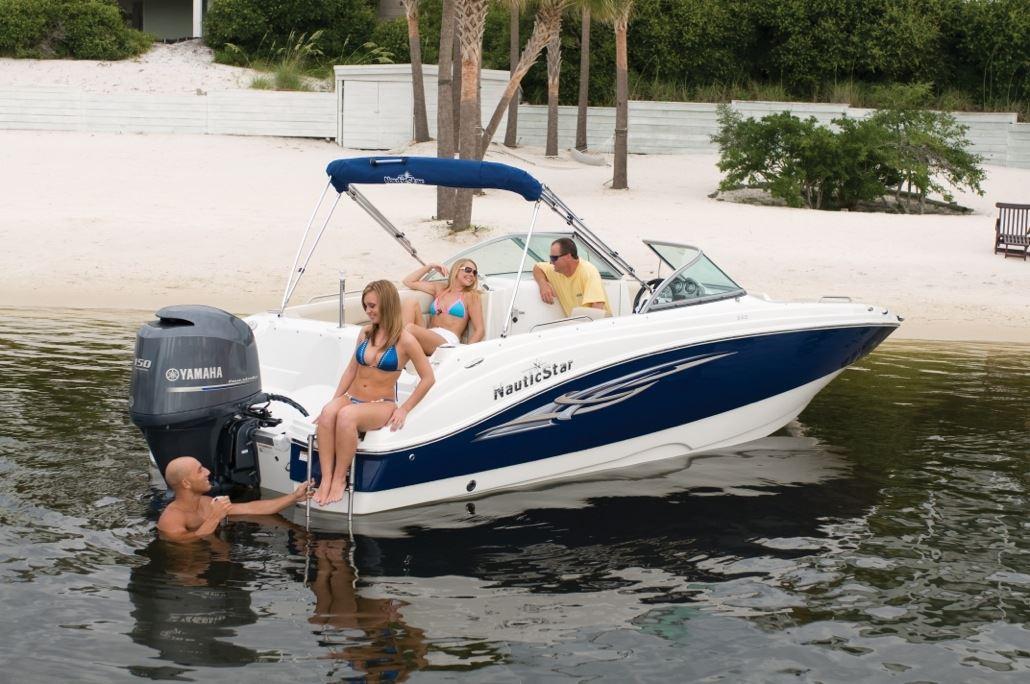 Pontoon & Deck Boat Magazine