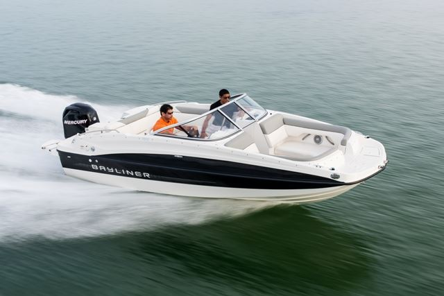 Six value-driven deck boats | Pontoon & Deck Boat Magazine