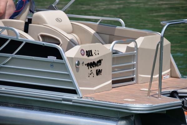 Top 10 Boat Names Released | Pontoon & Deck Boat Magazine