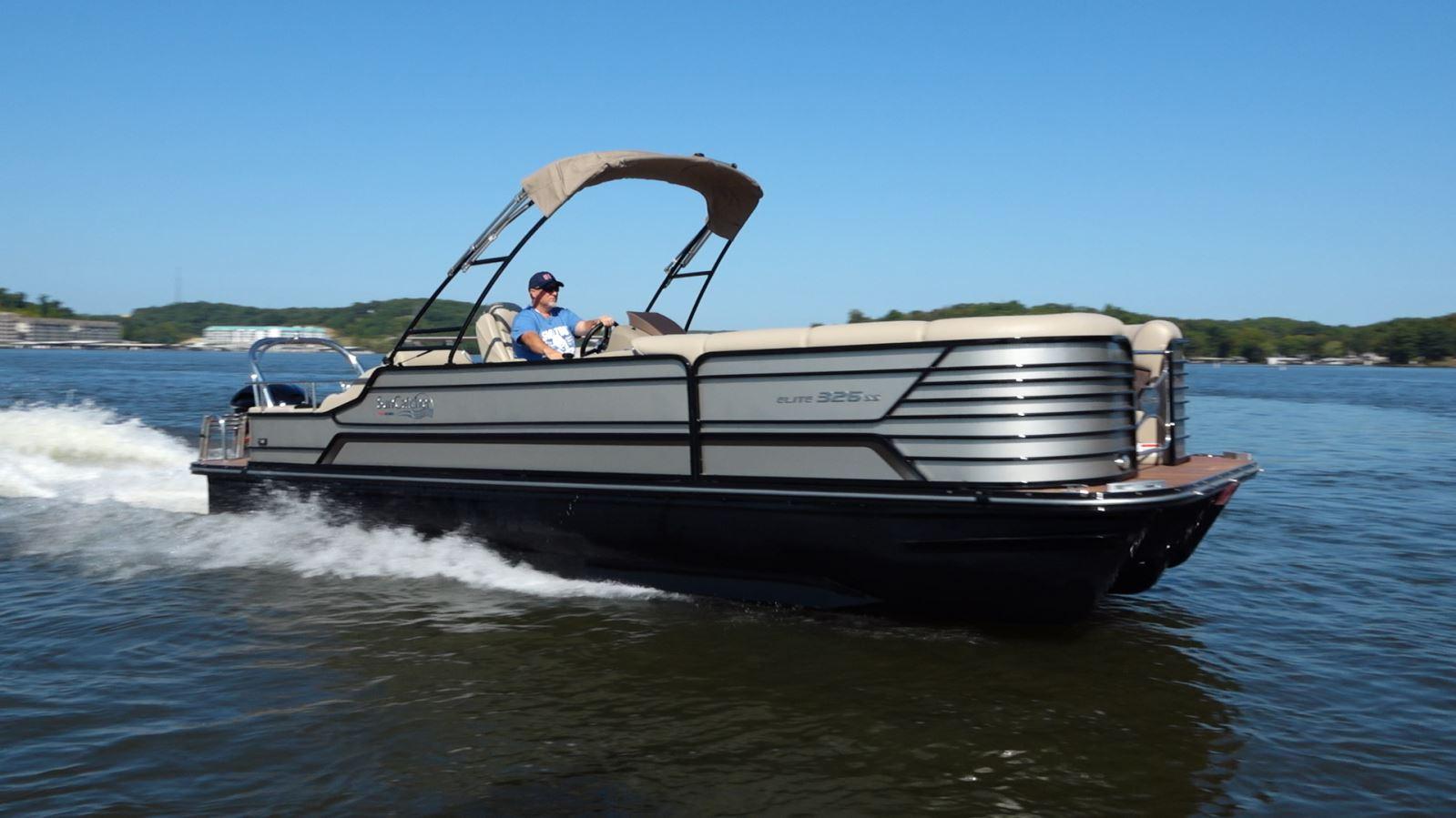 Pontoon and Deck Boat Magazine