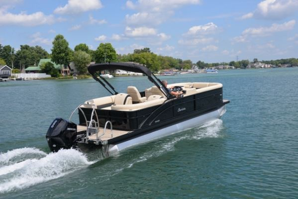 Pontoon and Deck Boat Magazine