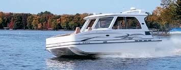 A New Category of Boat | Pontoon & Deck Boat Magazine