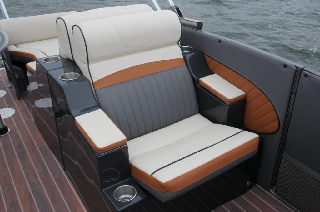 Crest 250 Savannah Nx Slr2