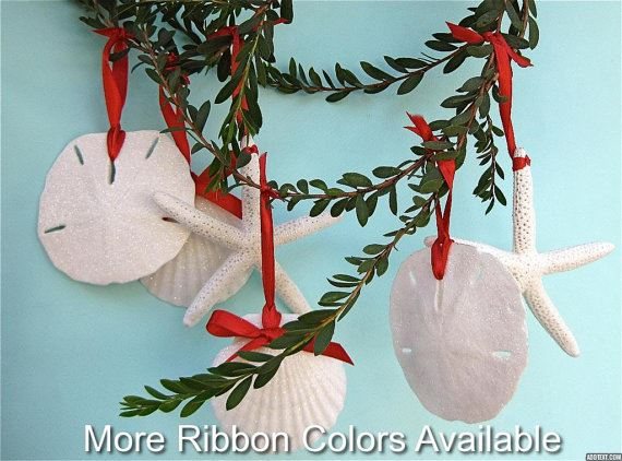 10 Nautical Christmas Ornaments For Your Tree