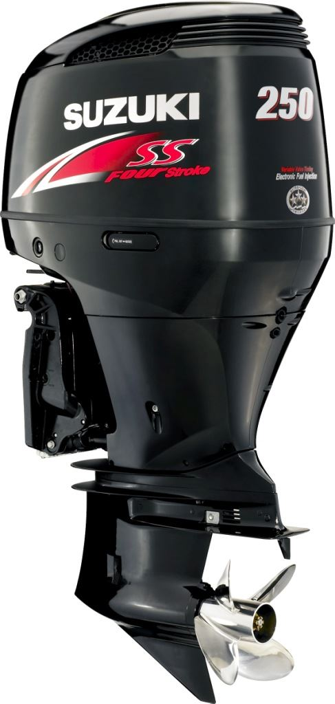The Suzuki Choice Choosing your outboard | Pontoon & Deck