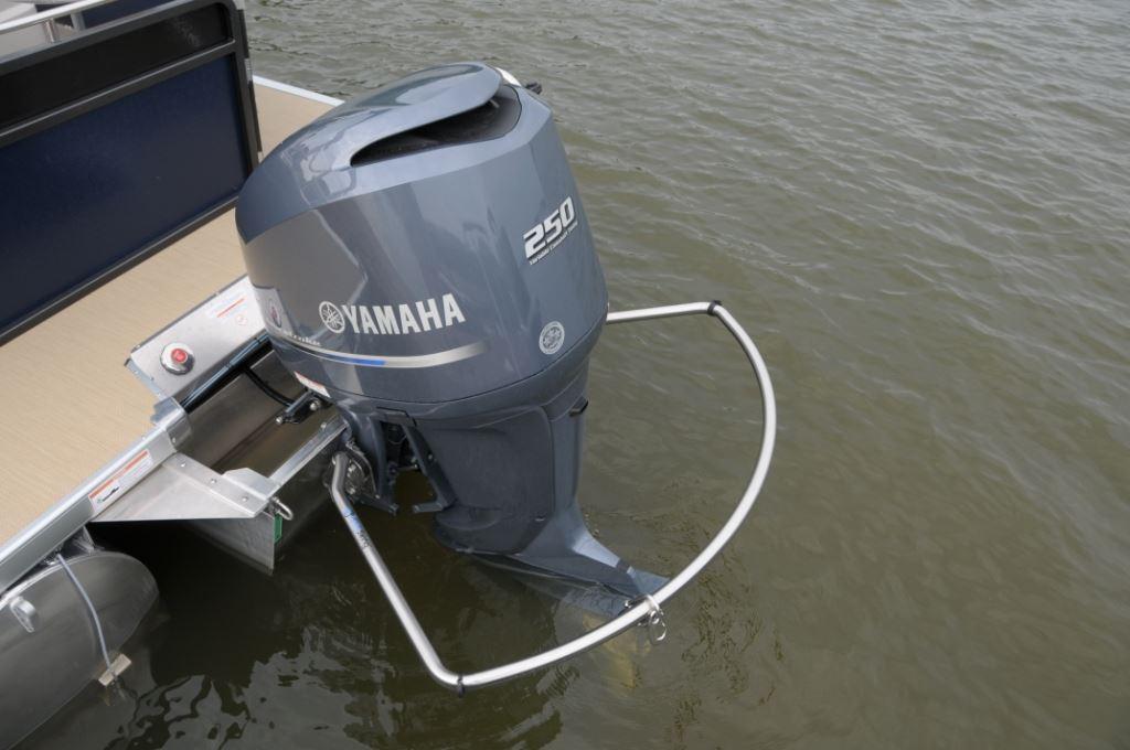 Roundup Aftermarket Pontoon Deck Boat Magazine