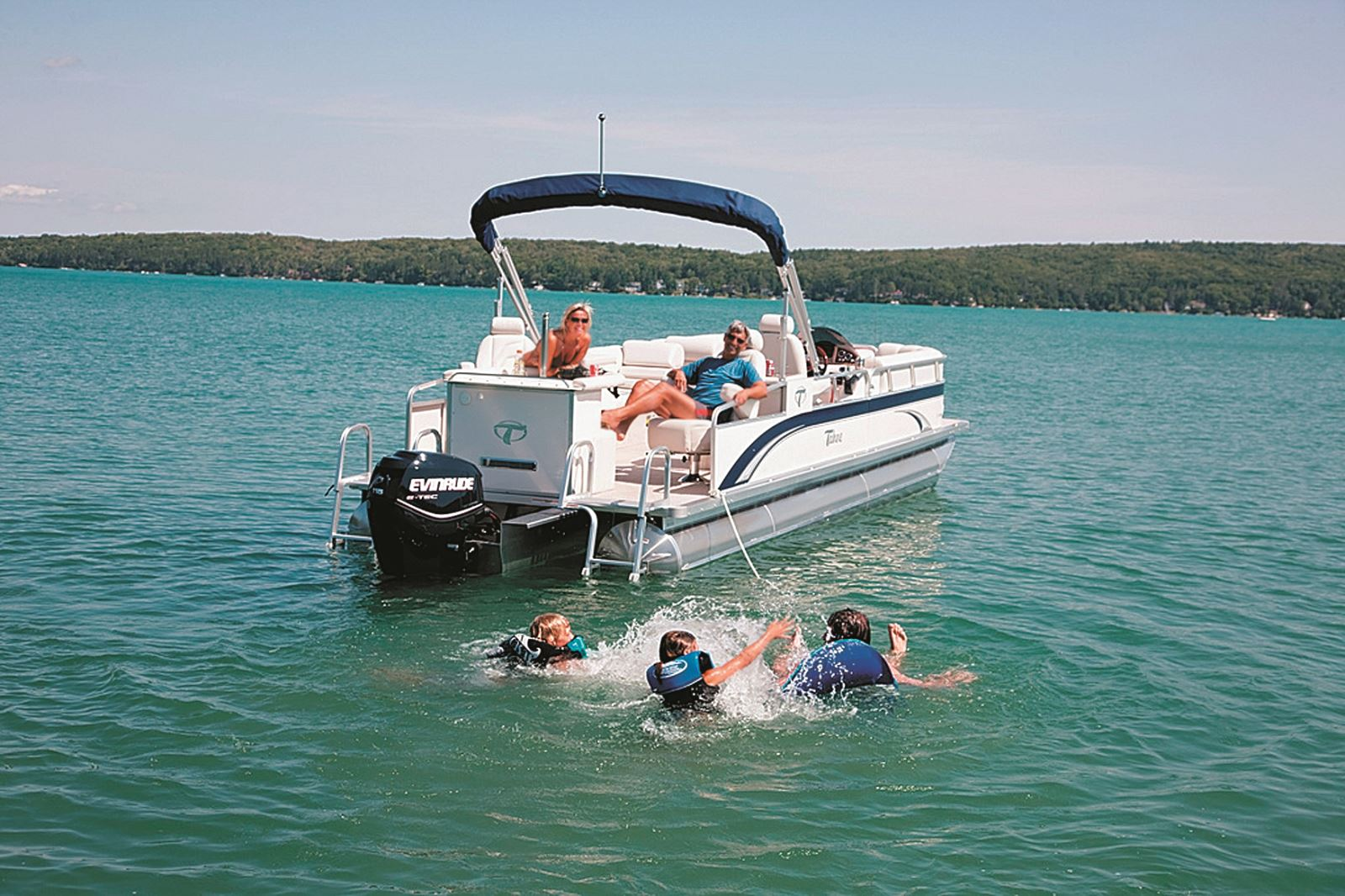 Image result for The Numerous Advantages of Investing in a Pontoon