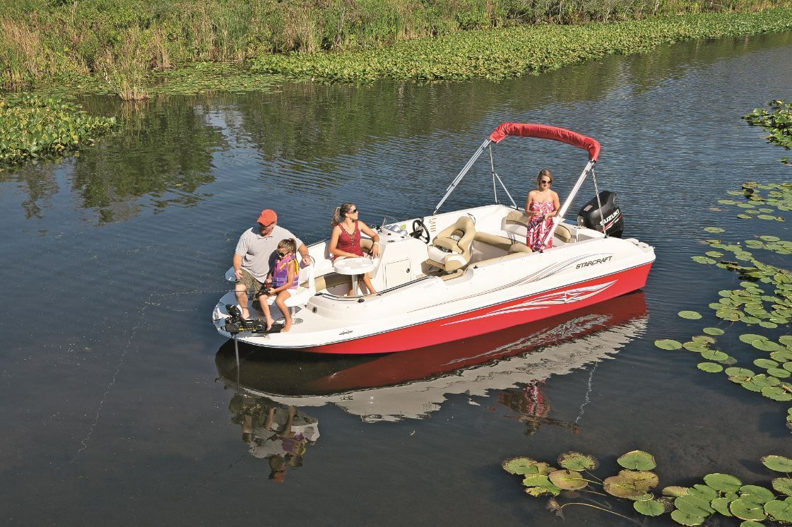 All Under 40k Six Value Driven Deck Boats Pontoon