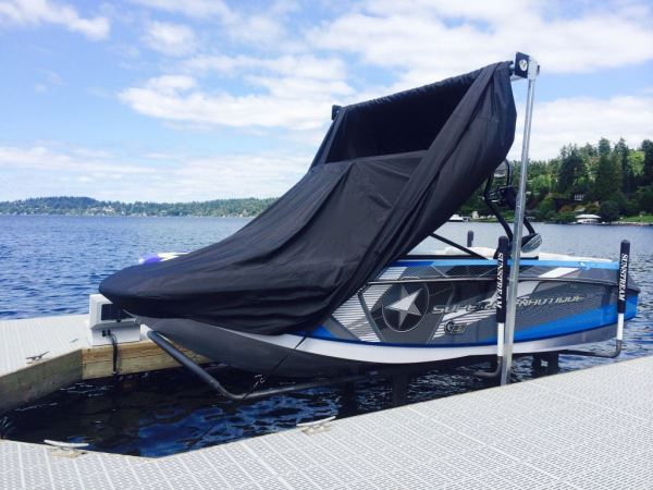 Want Hassle Free Boating Pontoon Amp Deck Boat Magazine