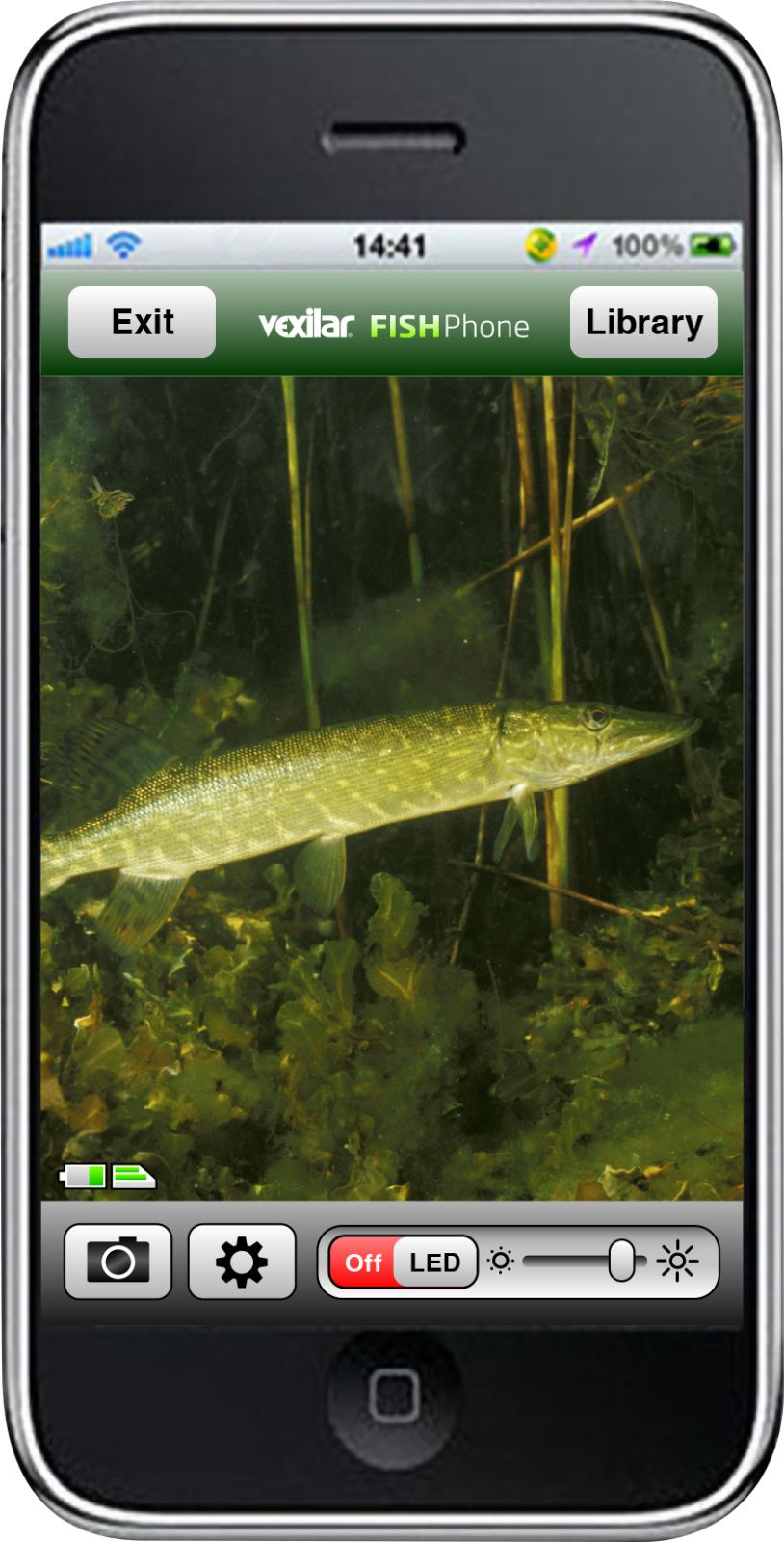 Electronic Angling Going Wireless With Fishing